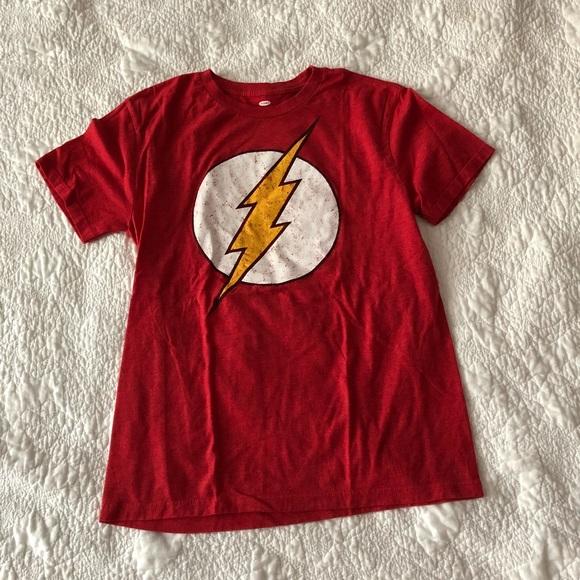 3661d2a12 Men's The Flash T-shirt